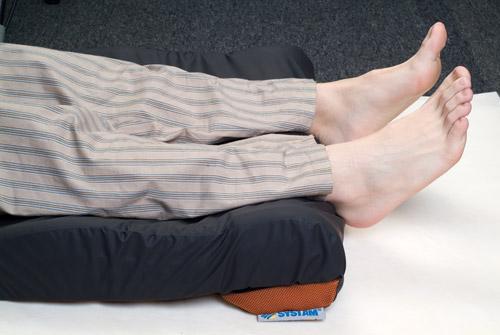 talonni re de fond de lit confort et s curit au lit vente mat riel m dical parapharm. Black Bedroom Furniture Sets. Home Design Ideas